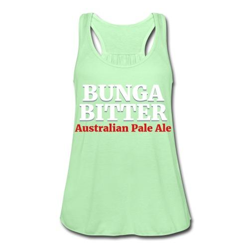 Bunga Bitter - Women's Flowy Tank Top by Bella
