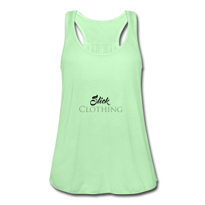 Slick Clothing - Women's Flowy Tank Top by Bella