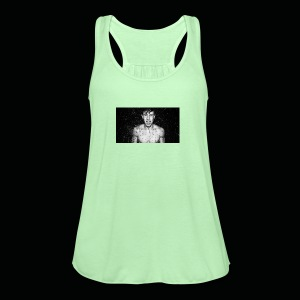 Shirtless Mendes - Women's Flowy Tank Top by Bella