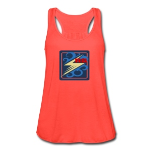 Rimps Logo Flash - Women's Flowy Tank Top by Bella