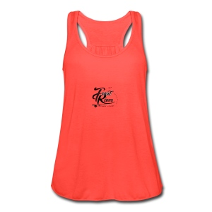 Trout River Brewing - Women's Flowy Tank Top by Bella