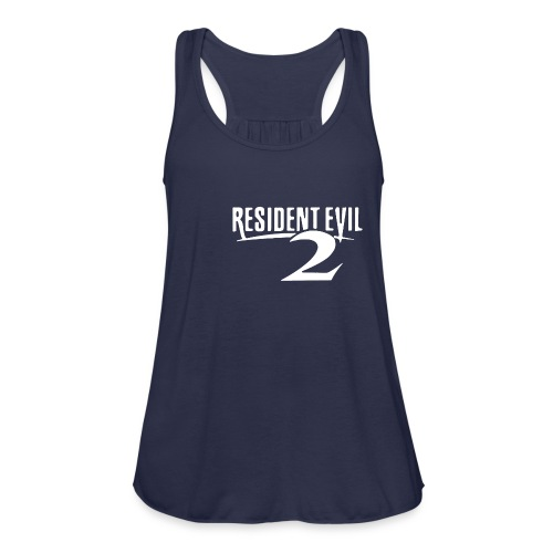Resident Evil 2 REimagined RPD - Women's Flowy Tank Top by Bella
