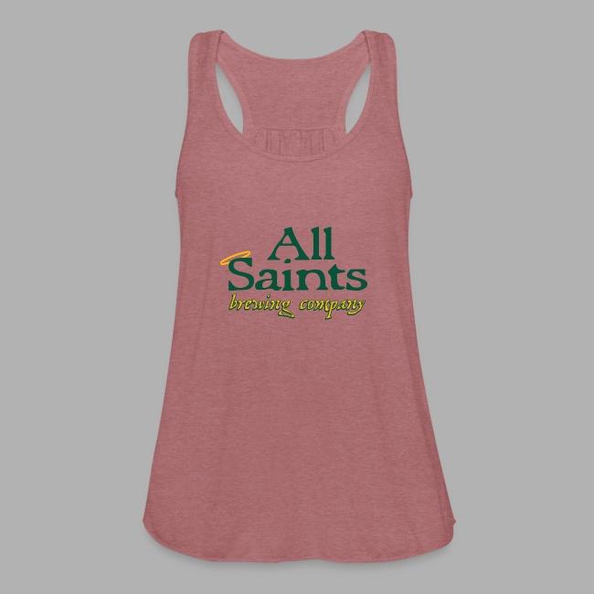 All Saints Logo Full Color