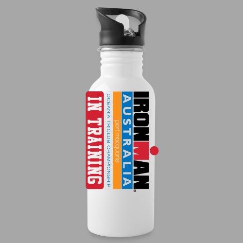 IRONMAN Australia - Water Bottle