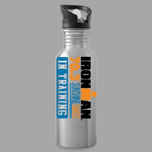 703 sunshine coast it - Water Bottle