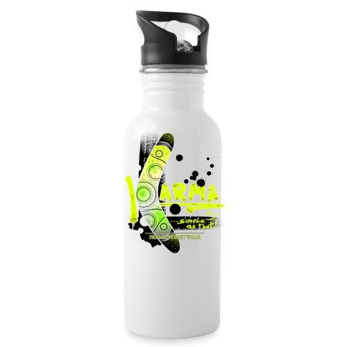 KARMA - Water Bottle