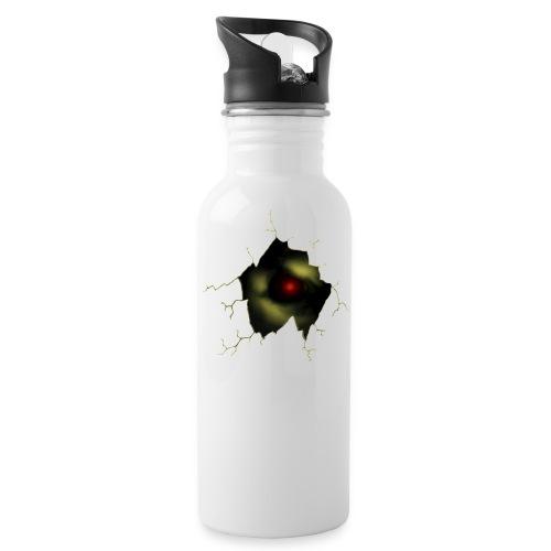 Broken Egg Dragon Eye - Water Bottle
