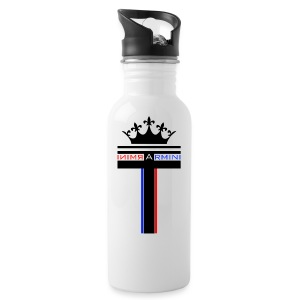 Armini Brand - Water Bottle