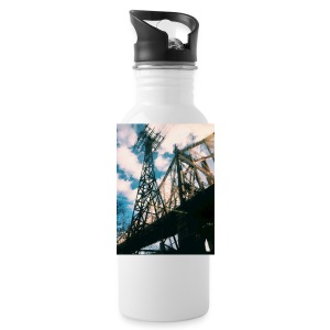 Ed Koch bridge - Water Bottle