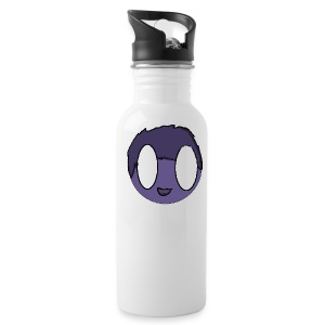 Enderkic tries again - Water Bottle