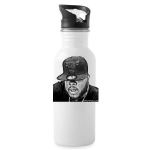 psmithnew - Water Bottle