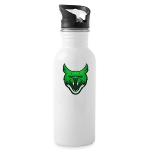 Zarah Mascot - Water Bottle