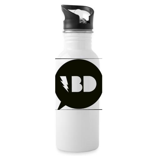 BD Clan - Water Bottle
