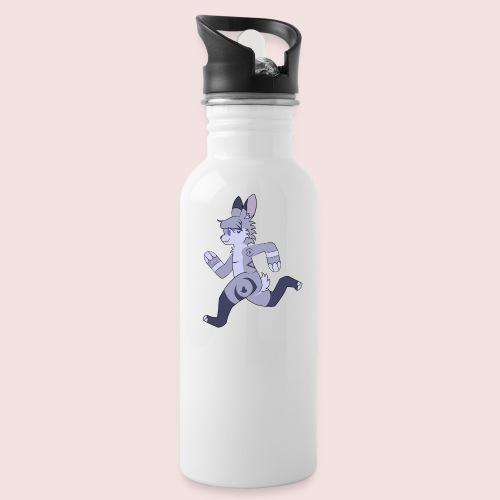 Breezy Bunny - Water Bottle