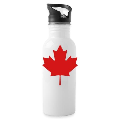 umar playz tee - Water Bottle