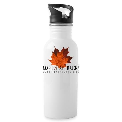 MLT Logo C - Water Bottle