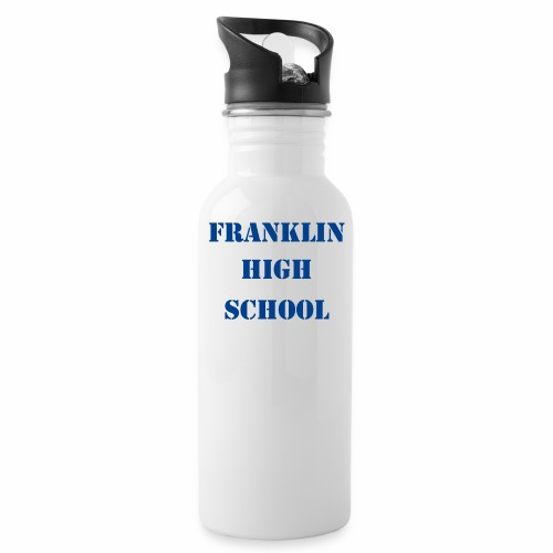 FHS Classic - Water Bottle