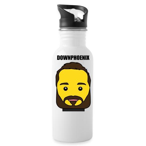 Downphoenix Face Mode - Water Bottle
