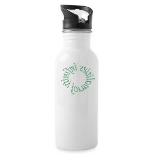 infinityformalities - Water Bottle
