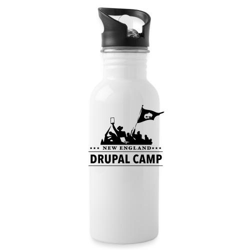 NEDCAMP 2020 - Water Bottle