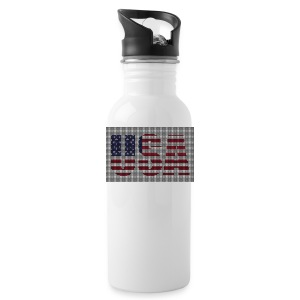 USA - Water Bottle