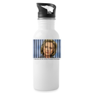 eLECTION_RESULTS - Water Bottle