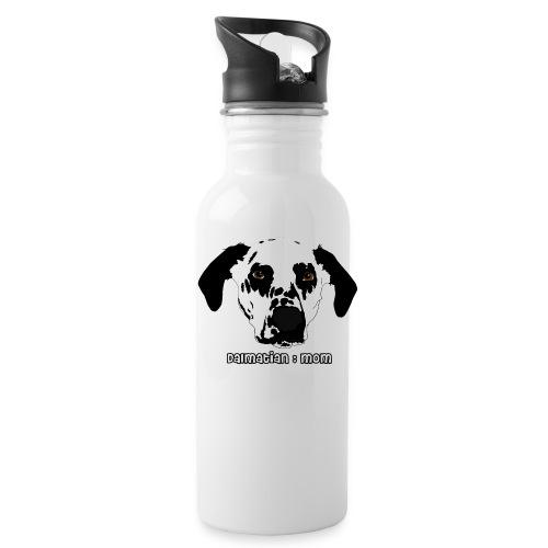 Dalmatian Mom - Water Bottle