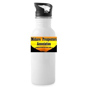 MPA Nametag - Water Bottle