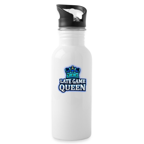 Late Game QUEEN - Water Bottle