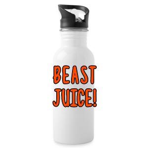 BEAST JUICE! - Water Bottle