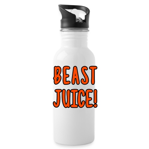 BEAST JUICE! - Water Bottle