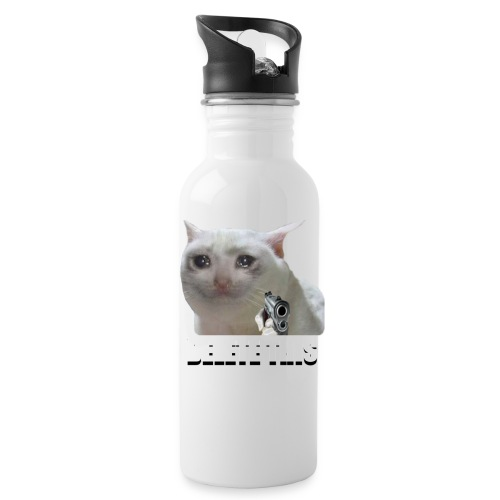 DELETE THIS - Water Bottle