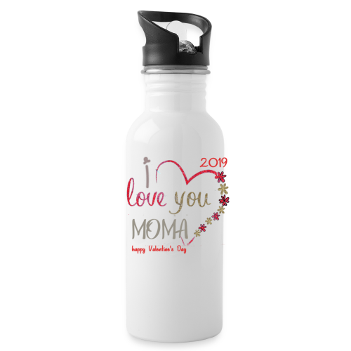 Moma Love - Water Bottle