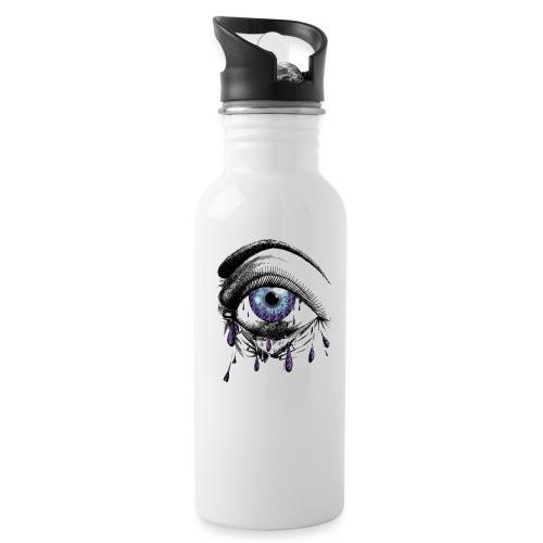 Lightning Tears - Water Bottle