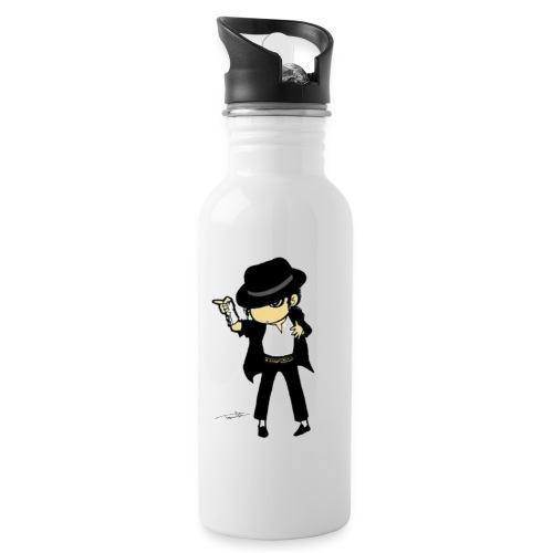 KOP Vector Art - Water Bottle