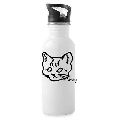 CATGANG - Water Bottle