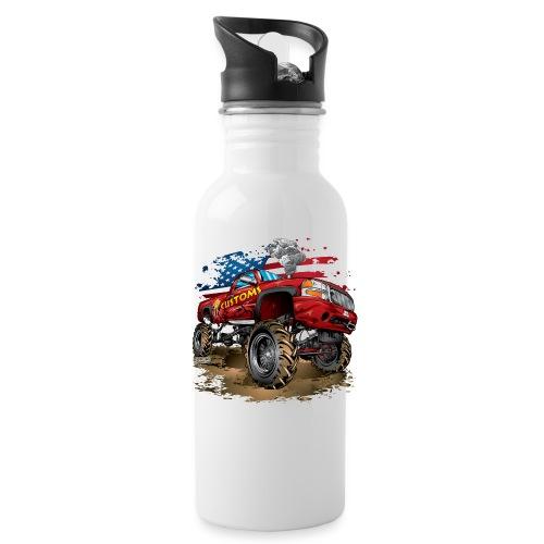 PT Customs Original - Water Bottle