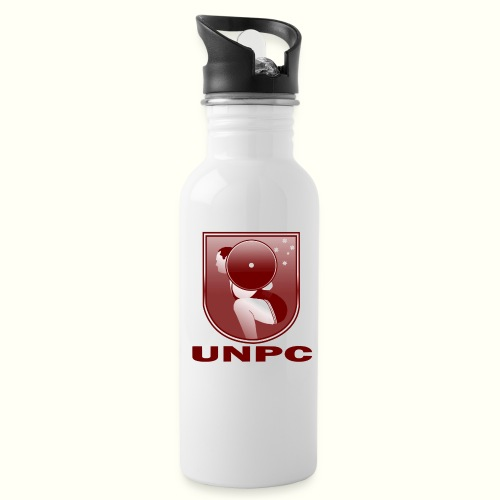 UNPC - Water Bottle