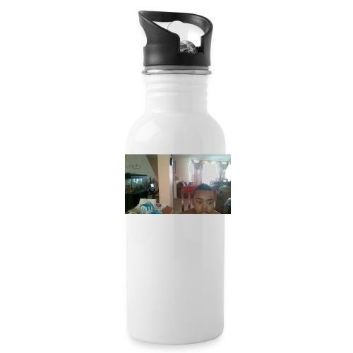 WIN 20160225 08 10 32 Pro - Water Bottle