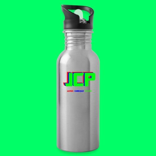 James Christian Plays! Original Set - Water Bottle