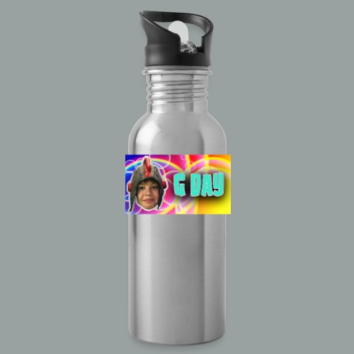 dont buy - Water Bottle