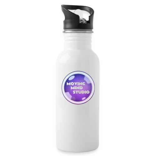 MMS LogoJan2013 png - Water Bottle