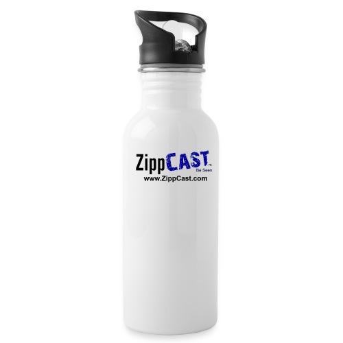 superlogourl png - Water Bottle