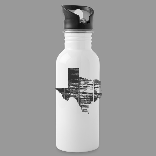 Real Texas - Water Bottle