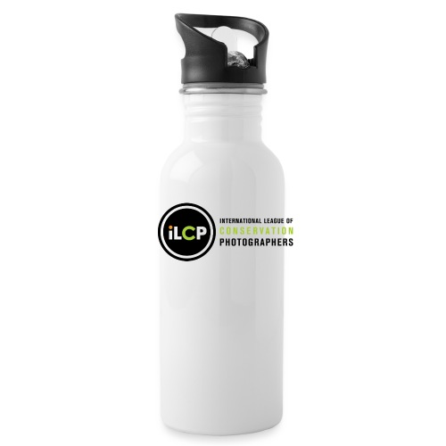 iLCP logo horizontal RGB png - Water Bottle