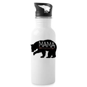 The Baer Family - Water Bottle