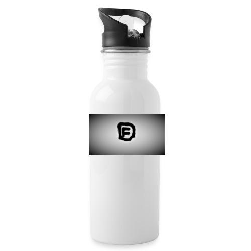 of - Water Bottle