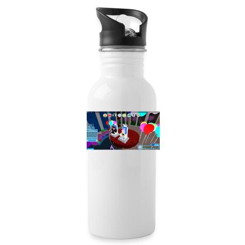 prom queen - Water Bottle