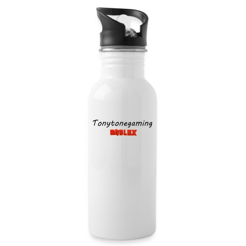 Roblox Tonytonegaming - Water Bottle