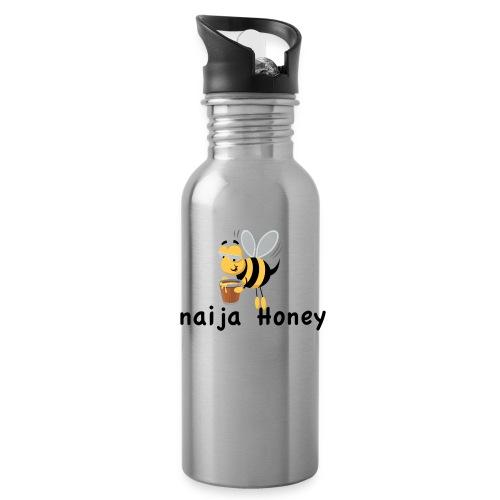 naija honey... - Water Bottle